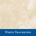 white-travertine